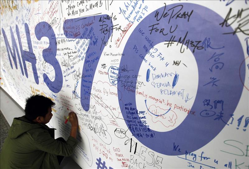 Tertulia Zona Cero: Seis años del mayor misterio de la historia: la desaparición del vuelo MH370