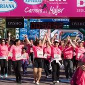 Carrera de la mujer A Coruña