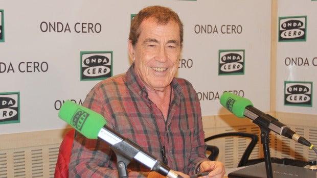 Sánchez Dragó: ''El TC ha impuesto el imperio de la ley en Cataluña''