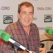 Fernando Sánchez Dragó en Onda Cero