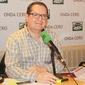 Juan Pando