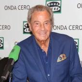Arturo Fernández en Más de uno