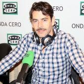 El actor Eduardo Noriega