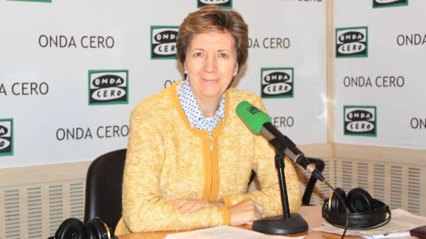 """María Jesús Álava Reyes: """"Mentimos en una de cada cuatro interacciones sociales"""""""