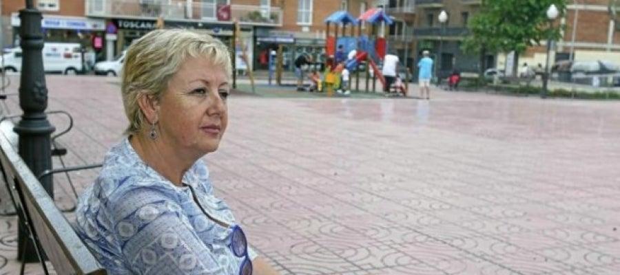 Monserrat Gassull, ex concejala de ERC