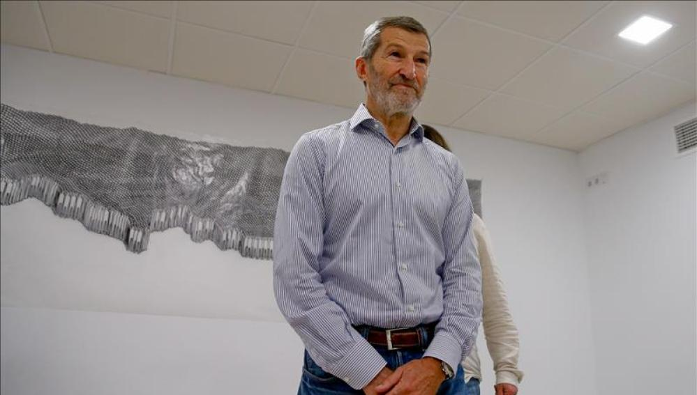 El exjefe del Estado Mayor de la Defensa, José Julio Rodríguez