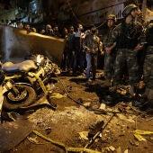 Atentado del EI en Beirut