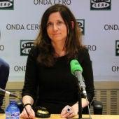 Juan José Toharia y Marta Romero de la Cruz