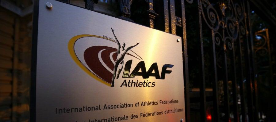 La sede de la IAAF