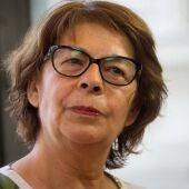 La concejala en Madrid, Inés Sabanés.
