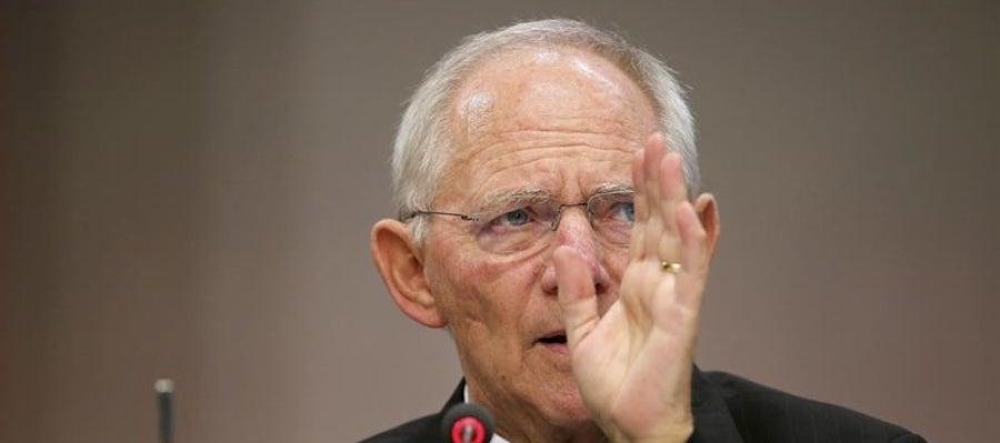 El ministro alemán de Justicia, Heiko Maas