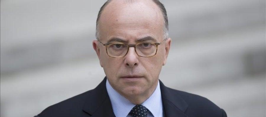 El nuevo primer ministro francés, Bernard Cazeneuve