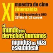 XI Muestra de Cine y Derechos Humanos