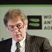 El director general de la AMA, David Howman