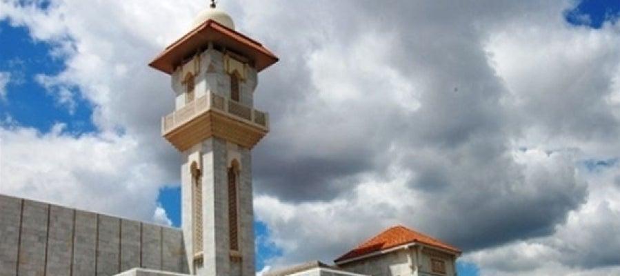 Mezquita de la M30