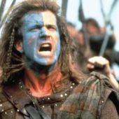William Wallace en pleno apogeo