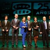 """Premiados """"Valencianos en la Onda"""""""