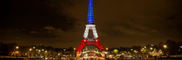 13N: Atentados en París
