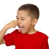 Malos olores provocados por las ventosidades