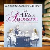 Las hijas de Alfonso XIII