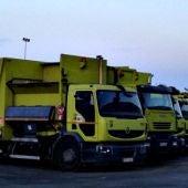 camiones Limasa