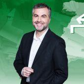 El Especial Elecciones 2015 será presentado por Carlos Alsina