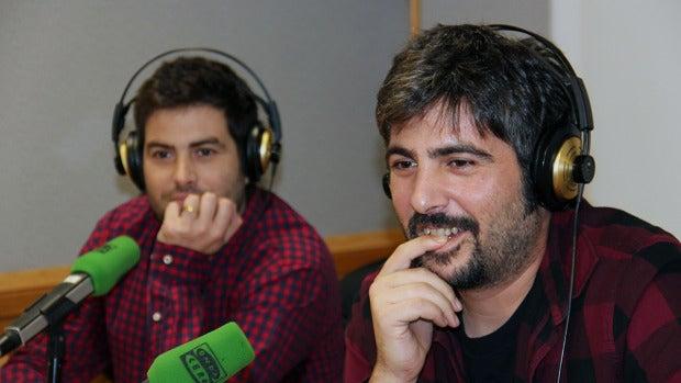 """Estopa: """"Escuchamos a José Ramón de la Morena desde que estábamos en el turno de noche, en la cadena de montaje de la Seat"""""""