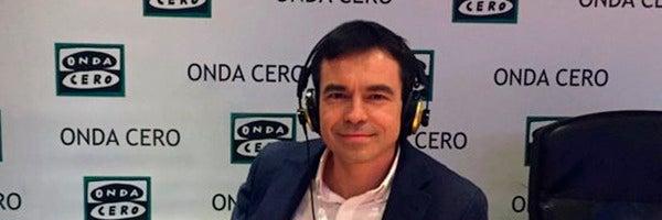 """Andrés Herzog: """"UPyD puede ser la gran sorpresa del domingo"""""""