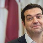 Alexis Tsipras en una imagen de archivo