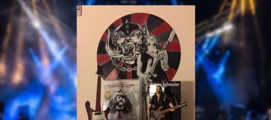 Homenaje a Motörhead