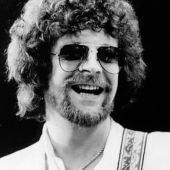Jeff Lynne, cantante de Electric Light Orchestra