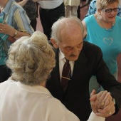 Nuestros padres y abuelos bailaban pasodoble