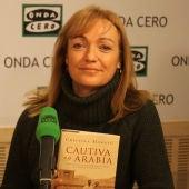 Cristina Morató en Onda Cero