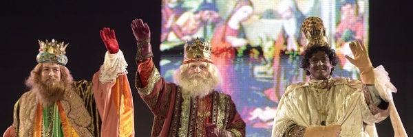"""Milena Busquets: """"Todos escribimos la carta a los Reyes Magos"""""""