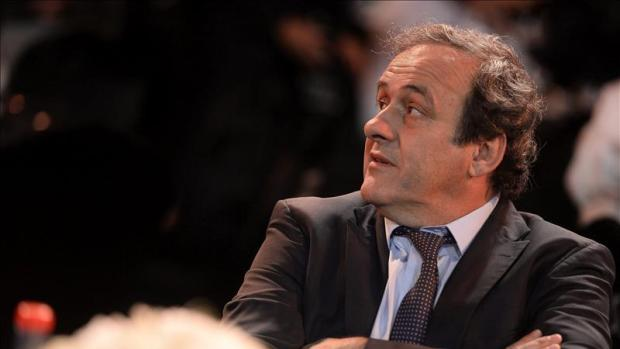 "Thibaut Leplat: ""Se habla de una serie de intereses para que Platini diera su voto a Qatar"""
