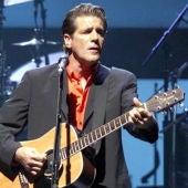 Foto de archivo del año 2001 del cantante y guitarrista Glenn Frey