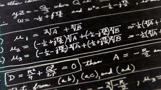 Mujeres con historia: Una matemática prodigiosa