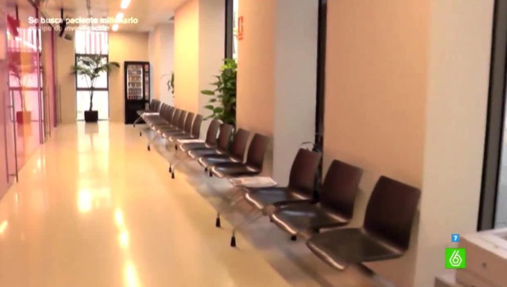 Centro sanitario