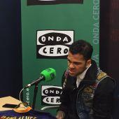 Dani Alves en Onda Cero
