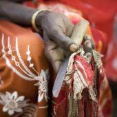 Día Mundial contra la mutilación genitla