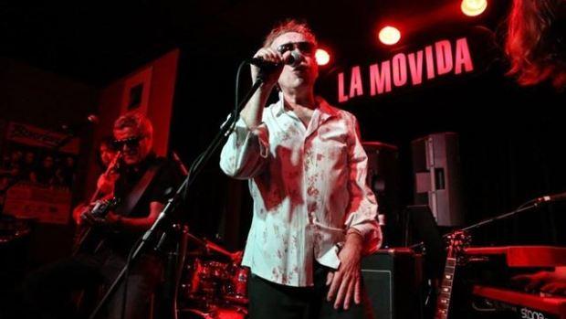"""Víctor Lenore: """"La Movida no fue la edad dorada del pop español"""""""