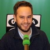 Jorge Blass en Onda Cero
