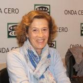 Julia Navarro, escritora