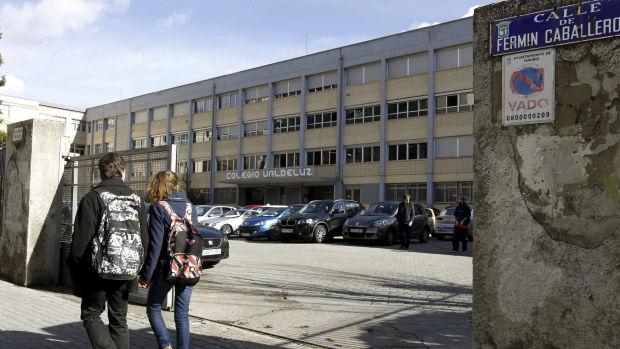 Territorio Negro: Juicio por los abusos a 14 niñas en el colegio Valdeluz de Madrid