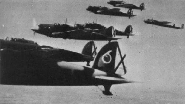 'Descenderéis, por supuesto', adaptación de la obra de Norman Corwin (1939) 'They fly through the air', por Carlos Zúmer y Fran Montes