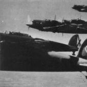 Bombarderos de Guernica