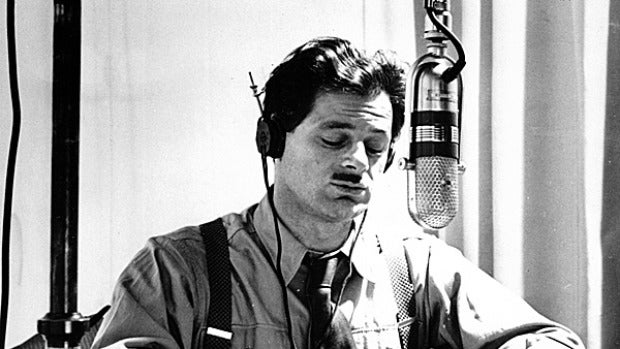 La Cultureta: Norman Corwin y su legado en la radio creativa y de entretenimiento