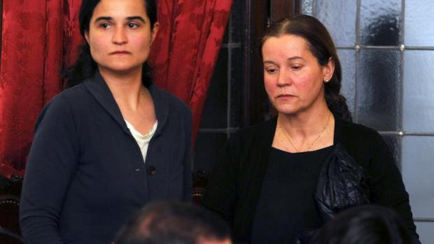 El Gabinete: Los cabos sueltos del crimen de Isabel Carrasco