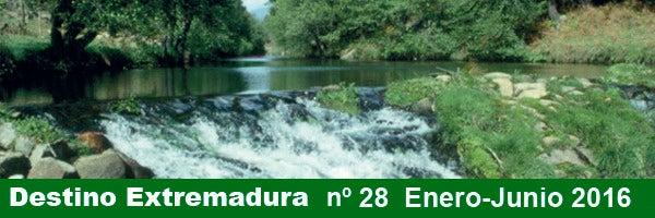 Destino Extremadura Nº 29
