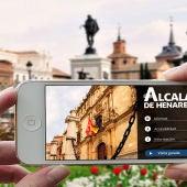 App de Alcalá de Henares
